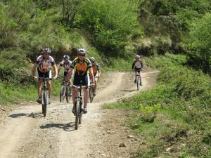 Wandern im Naturpark BTT Die Ubiñas